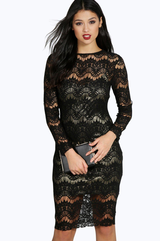 layla lace