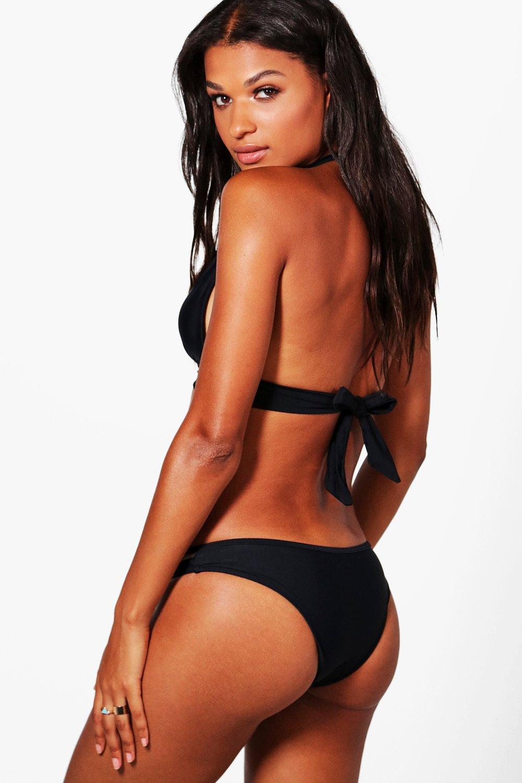 Bikini white Moulded Match Bahamas Mix and Top wIqzc4Pg