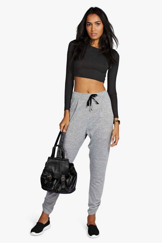Tall Katie Knitted Jogger