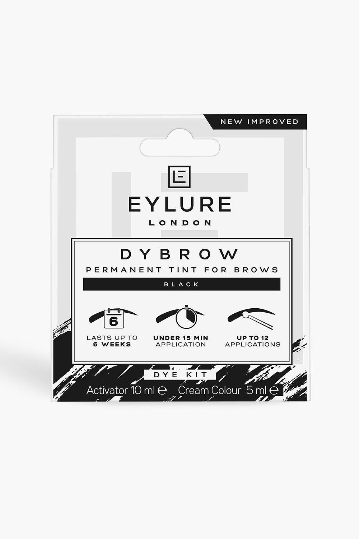 Image of Tinta permanente Dybrow Eylure - Nero, Nero