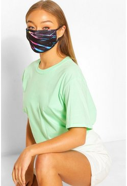 Multi Fashion Face Mask