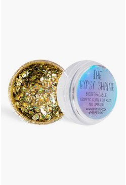 Shrine Chunky Gold Biodegradable Glitter