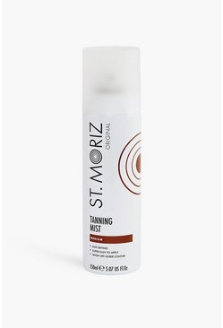 Tan St Moriz Professional Mist Medium