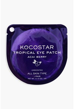 Multi Kocostar Tropical Eye Patch- Acai Berry