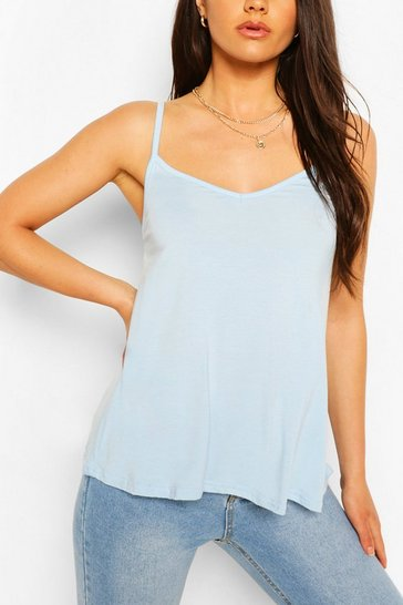 Sky Basic swing cami top