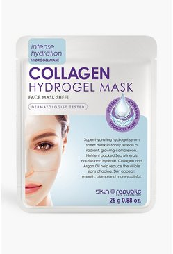 White Skin Republic Collagen Hydrogel Face Mask