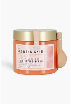 WLLT Glowing Skin Body Scrub