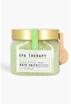 WLLT Spa Therapy Bath Salt, Pink