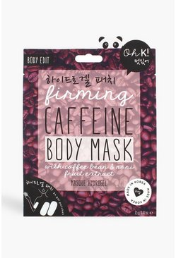 Oh K! Caffeine Firming Targeted Patch Mask, Multi