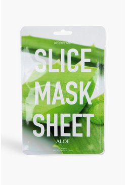 Multi Kocostar Aloe Slice Mask