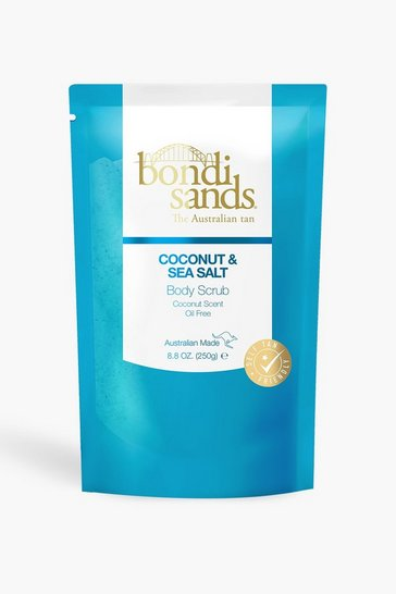 Bondi Sands Coconut & Sea Salt Scrub 250g