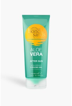 Brown Bondi Sands Aloe Vera After Sun Gel 200ml