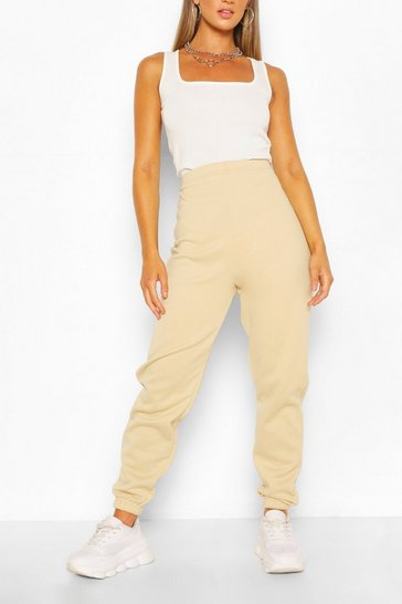 Sand Brushed Supersoft Sweat Joggers
