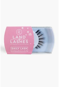 Black Land Of Lashes Daily Lash Collection LL06