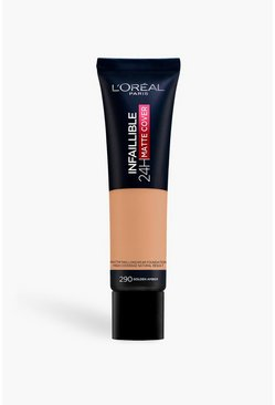 Nude L'Oreal Paris Infallible Foundation 290