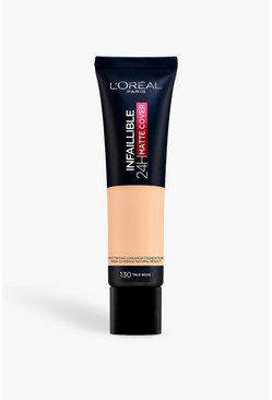 Nude L'Oreal Paris Infallible Foundation 130
