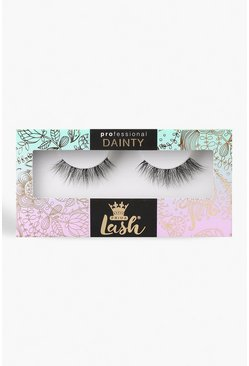 Black Primalash Dainty D38 Lashes