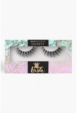 Black Primalash Dainty D30 Lashes