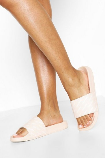 Nude Boss Babe Sliders