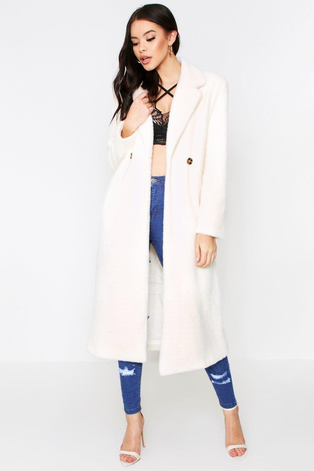 Image result for Faux Fur Oversized Long Coat https://www.boohoo.com/faux-fur-oversized-long-coat/FZZ66819.html Product code: FZZ66819
