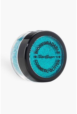 Blue Stargazer Biodegradable Chunky Face Glitter