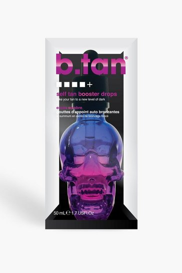 Pink B.Tan Dark Excess Tan Booster Drops