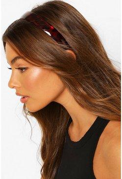 Nouveau Débardeur noir et écaille De Tortue Couleur Pince à Cheveux Clip Pince Cheveux Accessoires