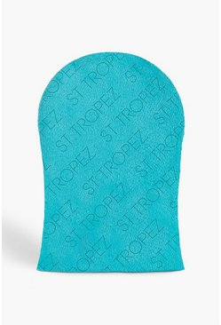 Blue St.Tropez Self Tan Dual Sided Mitt