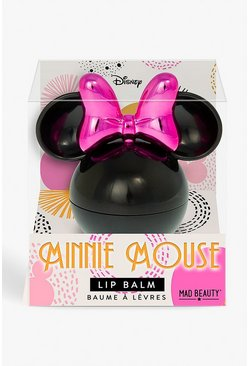 Black Disney Minnie Mouse Lip Balm