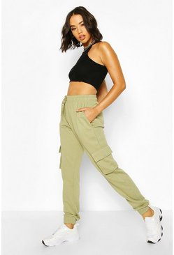 Sage Cargo Pocket Basic Loopback Jogger