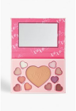 Bronzer ombretto Sunkissed Hey Gorgeous, Rosa