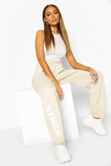 Stone Woman Slouchy Jogger