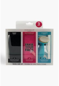 Multi 3 Piece Facial Care Set