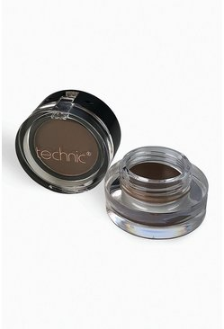 Brown Technic Brow Pomade & Powder Duo - Medium