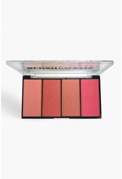 Technic Blush Palette Warm Edit