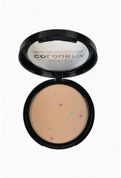 Multi Colour Fix Colour Correcting Pressed Powders