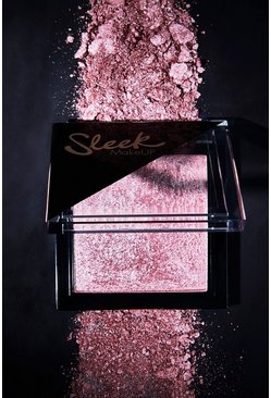 Pink Sleek Makeup Highlighter - Love Struck Lustrous