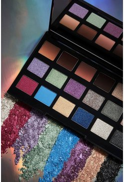 Sleek Makeup Major Morphisis Palette, Multi