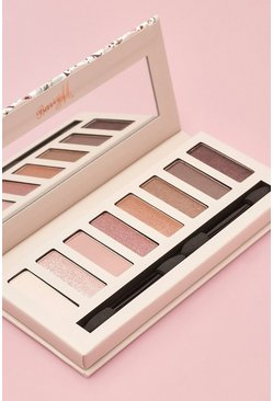 Barry M Super Natural Eyeshadow Palette, Nude