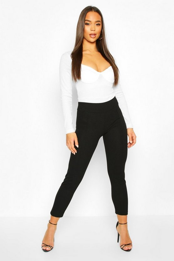 Skinny Stretch Tailored Trouser