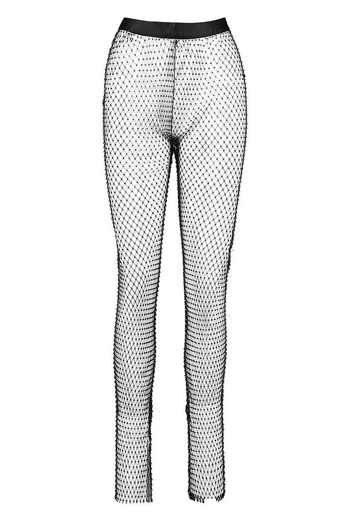 Diamante Trousers | Topshop