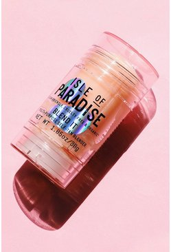 Womens Pink Isle Of Paradise Blend It