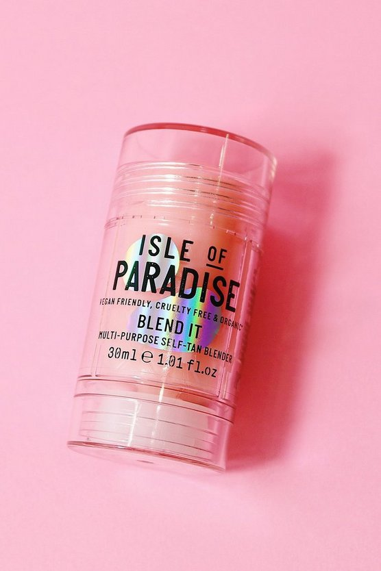 Isle Of Paradise Blend It