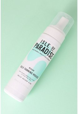 Isle Of Paradise Self Tanning Mousse Medium, Tan, MUJER