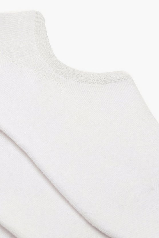 10 Pack Basic Trainer Socks