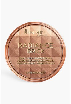 Dam Bronze Rimmel Radiance Brick Light 001