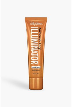 Tan Sally Hansen Airbrush Illuminator Golden Glow