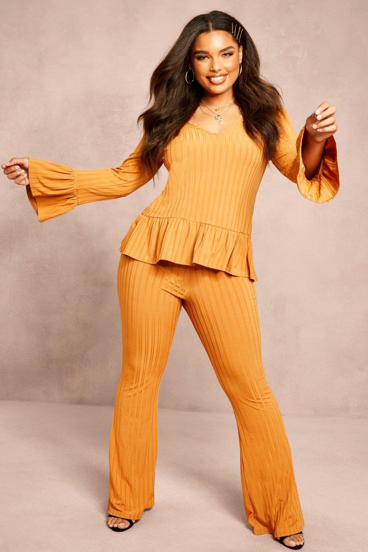 70s Prom, Formal, Evening, Party Dresses Womens Plus Twist Front Plunge Slinky Midi Dress - black - 26 $14.00 AT vintagedancer.com