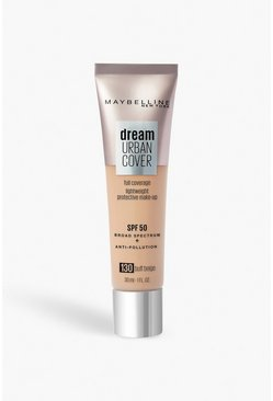 Maybelline Urban Foundation 130, Buff Beige