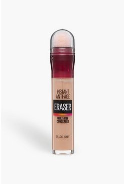Maybelline Eraser Eye Concealer 121 Light Honey, Cream